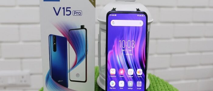 Mobile Photography – The vivo V15 Pro Review